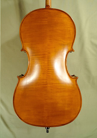 Antiqued 7/8 ADVANCED Student \'GEMS 2\' Cello on sale
