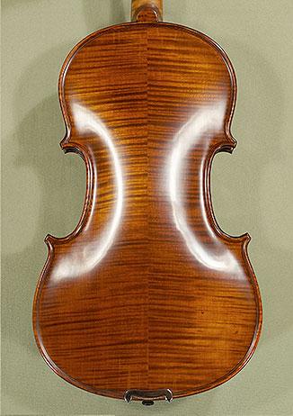 Antiqued 4/4 PROFESSIONAL \'GAMA\' Violin \'Guarneri\' on sale
