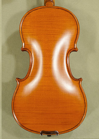 1/2 WORKSHOP \'GEMS 1\' One Piece Back Violin on sale