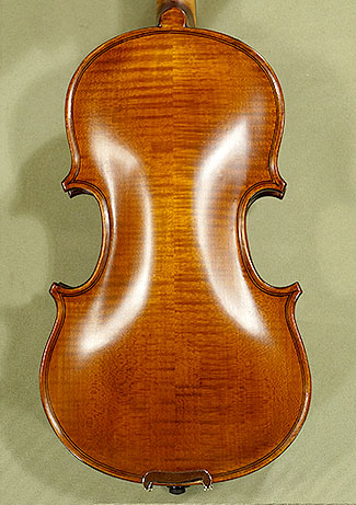 Antiqued 1/16 WORKSHOP \'GEMS 1\' Violin on sale