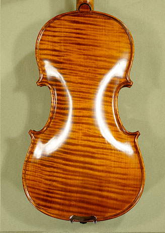 7/8 MAESTRO VASILE GLIGA One Piece Back Violin on sale