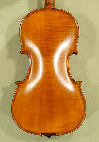 Antiqued 3/4 Student \'GEMS 2\' One Piece Back Violin on sale