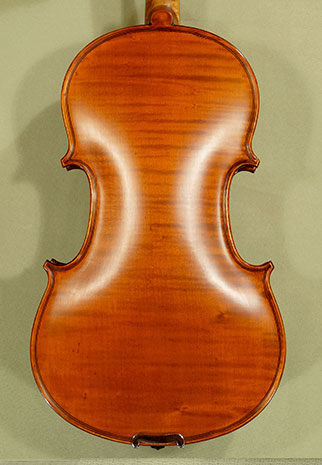 4/4 WORKSHOP \'GEMS 1\' One Piece Back Violin \'Guarneri\' on sale