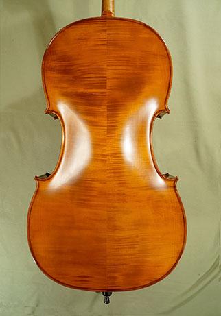 Antiqued 4/4 WORKSHOP \'GEMS 1\' Left Handed Cello on sale