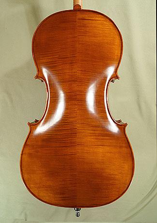Antiqued 4/4 PROFESSIONAL \'GAMA\' Cello \'Piatti 1726\' on sale
