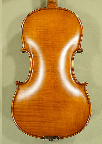 4/4 Student \'GEMS 2\' One Piece Back Violin \'Guarneri\' on sale