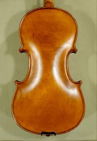 Antiqued 4/4 Student \'GEMS 2\' Bird\'s Eye Maple One Piece Back Violin on sale