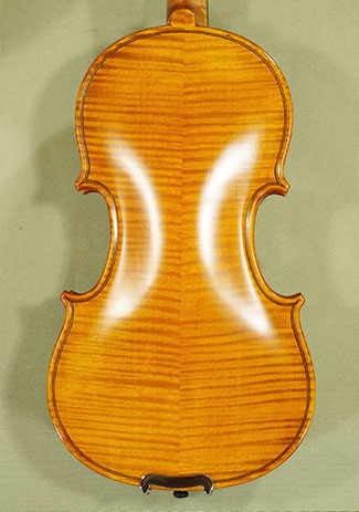 1/4 WORKSHOP 'GEMS 1' Left Handed Violin on sale