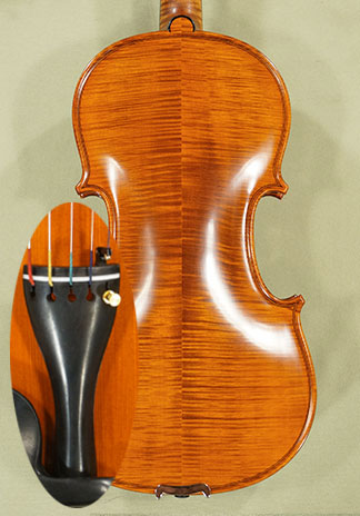4/4 MAESTRO VASILE GLIGA Five Strings Violin on sale