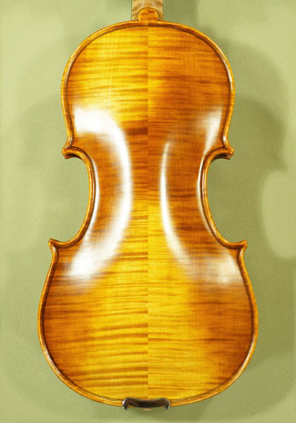 4/4 PROFESSIONAL \'GAMA\' Violin - Copy of \'Amati 1572\' on sale