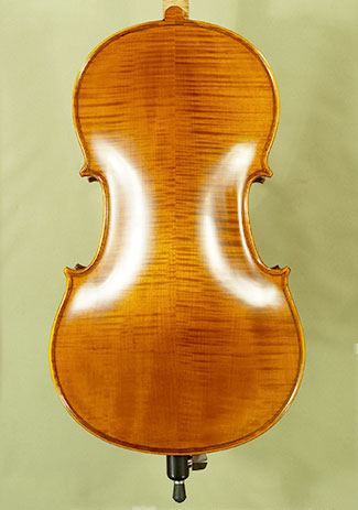 Antiqued 1/8 PROFESSIONAL \'GAMA\' Cello on sale