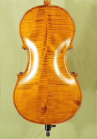 1/8 PROFESSIONAL \'GAMA\' Cello on sale