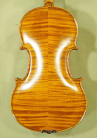 4/4 PROFESSIONAL 'GAMA Super' Violin 'Guarneri' on sale