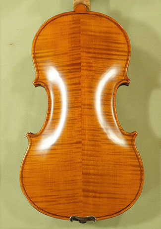 4/4 PROFESSIONAL \'GAMA\' Violin \'Guarnieri SUA\' on sale